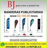 7 BJ.BANDERAS